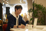 クラーク記念国際高等学校が、「オンライン教育」と「対面教育」が融合した個別最適型教育のコース「CLARK SMART」を新開講