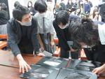 武蔵野学芸専門学校高等課程の産学連携プロジェクトで、大日本印刷のデザイナーが講師を務める特別授業を実施 -- 「アートとデザインの違い」「現代のデザインのミッション」がテーマ