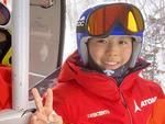 明星中学校の生徒がJOCジュニアオリンピックカップ2021全日本ジュニアスキー選手権大会に東京都代表として出場します