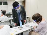 新型コロナウイルスとワクチンの知識・調製方法 東京薬科大学教員が現役薬剤師へレクチャー~新型コロナウイルス感染拡大防止に向けた、八王子薬剤師会と東京薬科大学の地域貢献活動~