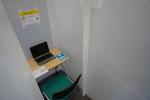 獨協大学が学内にWeb面接用の個室ブースを設置 -- 学業と就職活動を両立できる環境を整備