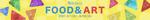 産学連携事業 横浜美術大学 × 三越伊勢丹「FOOD & ART」開催します