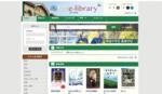 ■図書館に足を運ぶ機会がなかった生徒にも読書の機会が広がる電子図書館サービス■樟蔭中学校・高等学校が電子図書館「樟蔭e-library」をスタート
