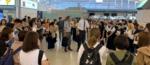 国際学部グローバル専攻 留学プログラムに向けて渡米再開 コロナ禍以降2年ぶり、約160人が米国留学へ