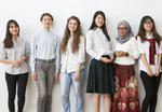 年齢と国籍を超えた「スーパーグローバルキャンパス」の活動 -- 日米の大学生と日英の高校生が「日本と世界の未来」を議論