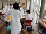 湘南工科大学が新型コロナウイルスワクチンの職域接種を2,700人分完了 -- 目標としていたワクチン廃棄ゼロも達成