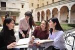 アフターコロナに向けて -- 海外キャンパス「昭和ボストン」留学を今秋再開へ(昭和女子大学)