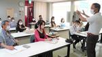 「地域活性化のためのベンチャービジネス」プログラムにチャレンジ ~ 事業創造や事業発展をデザインする ~ 大阪国際大学経営経済学部