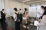【学校法人藍野大学】大阪茨木市内初の新型コロナワクチン「職域接種」を7月13日より実施