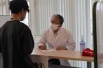 【学校法人藍野大学】びわこ東近江キャンパスの学生・教職員 新型コロナワクチン職域接種を実施(7月16日)