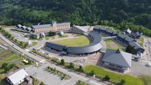 国際高専が白山麓キャンパスで学校見学会と授業体験会を開催。