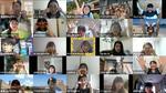 恵泉女学園大学が海外協定校の学生とオンラインで繋がり学ぶ「恵泉サマープログラム」を実施