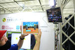 【大阪電気通信大学】デジタルゲーム学科とゲーム&メディア学科の学生が日本最大級のインディーゲームの祭典「BitSummit The 8th BIT」(ビットサミット)に参加