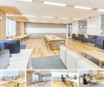 テレワーク定着後の「オフィス空間」を革新する研究を開始 AIが個人と目的に応じて生産性を上げる場所を提案可能に