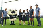 昭和女子大学 × リコーブラックラムズ東京が協定締結 ラグビー新リーグ・ホストゲーム盛り上げに学生がトライ