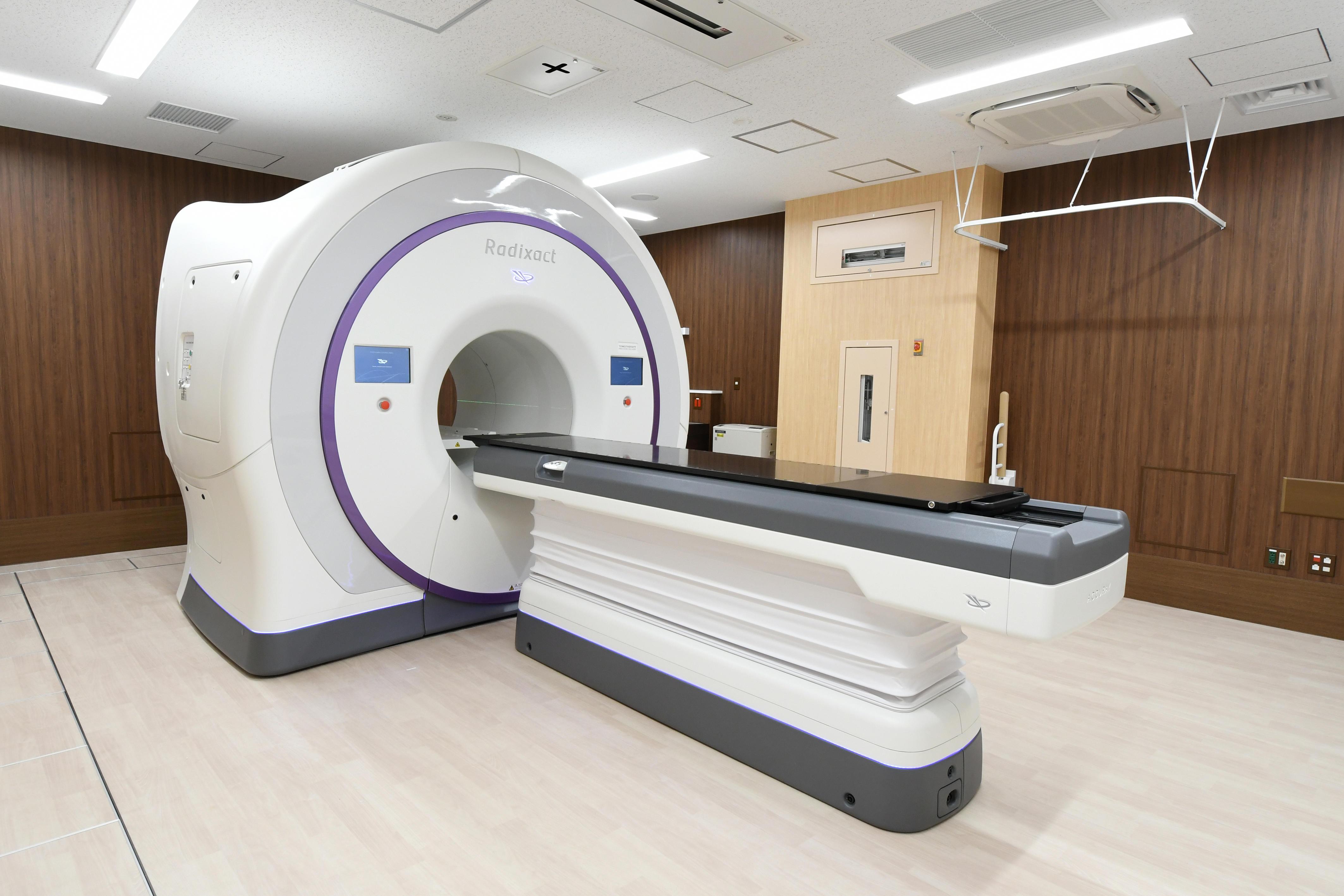 昭和大学病院に「放射線治療センター」を開設 -- 2019年10月から運用開始