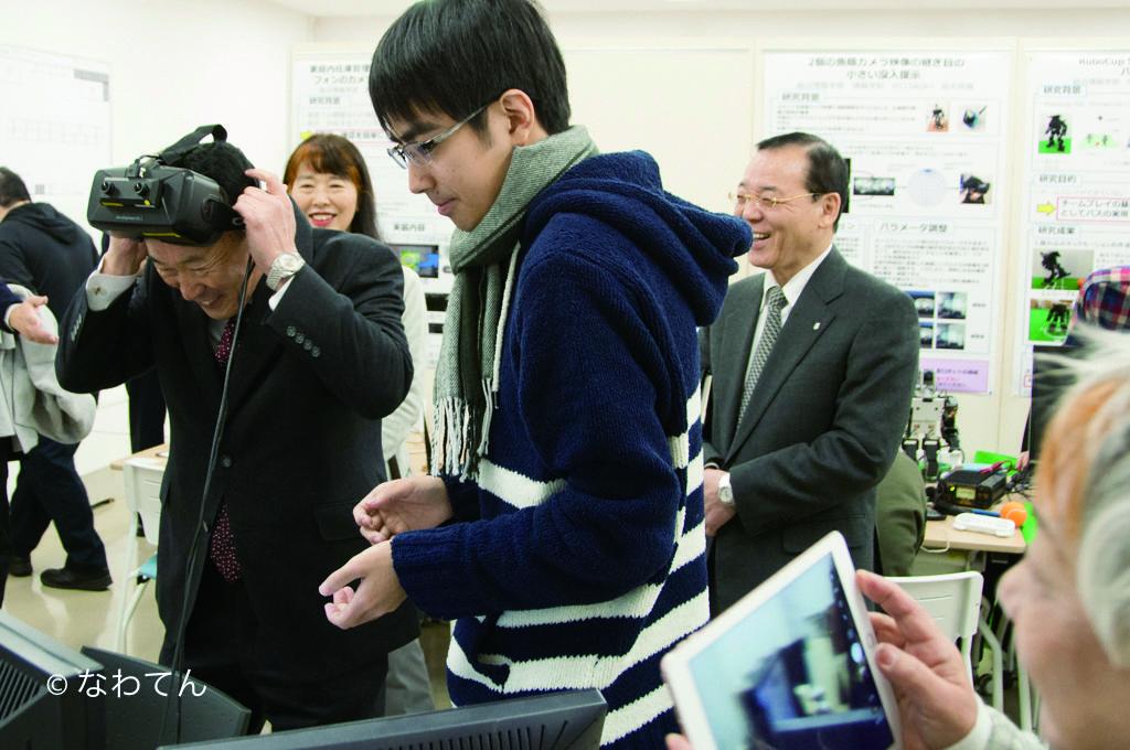 学生たちの集大成「なわてん -- 2019年度 大阪電気通信大学 四條畷キャンパス 卒業研究・卒業制作展」を大阪電気通信大学 四條畷キャンパスにて開催します