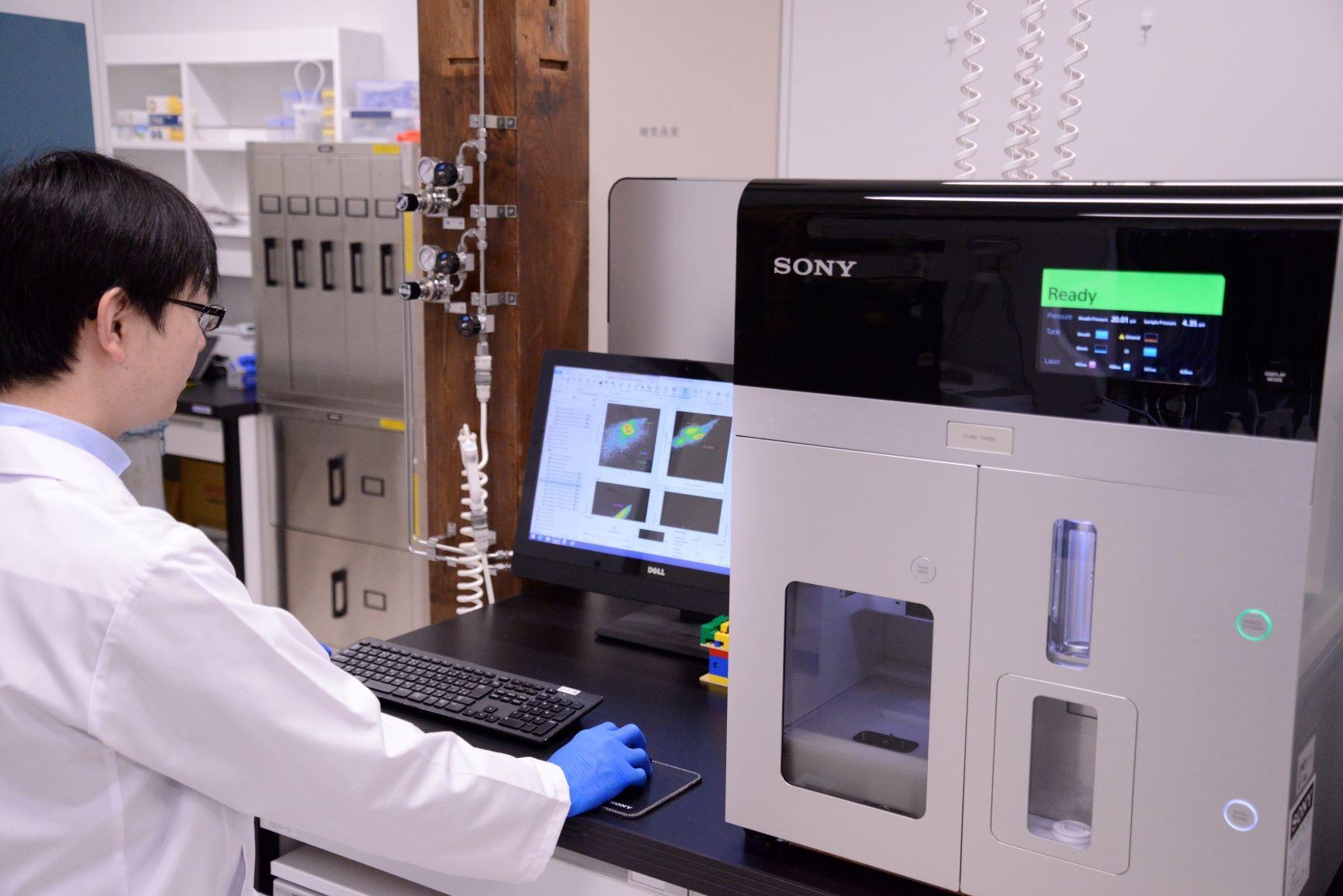 ■今まで諦めていた「普通の土」でも年代測定が可能に■立命館大学古気候学研究センターが化石花粉の放射性炭素年代を測定するサービス事業「POLARIS」を開始
