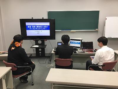日本工業大学チームが開放特許を活用するビジネスプランコンテストで審査委員特別賞を獲得