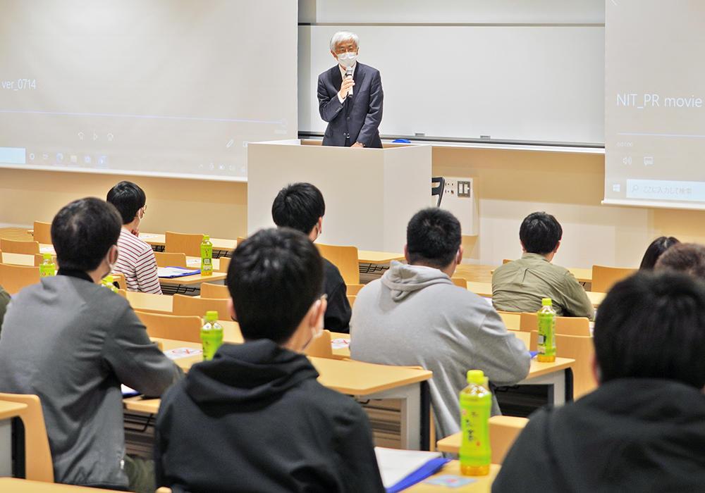 日本工業大学が入試合格者限定の大学見学会を実施~入学後のミスマッチを事前に解消