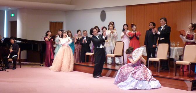 千葉商科大学「名曲オペラ鑑賞」開催 -- 本格的なステージを解説付きで上演。オペラ初心者にもおすすめ