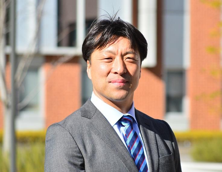 関東学院大学ラグビー部コーチに、ラグビー元日本代表 立川剛士氏が就任