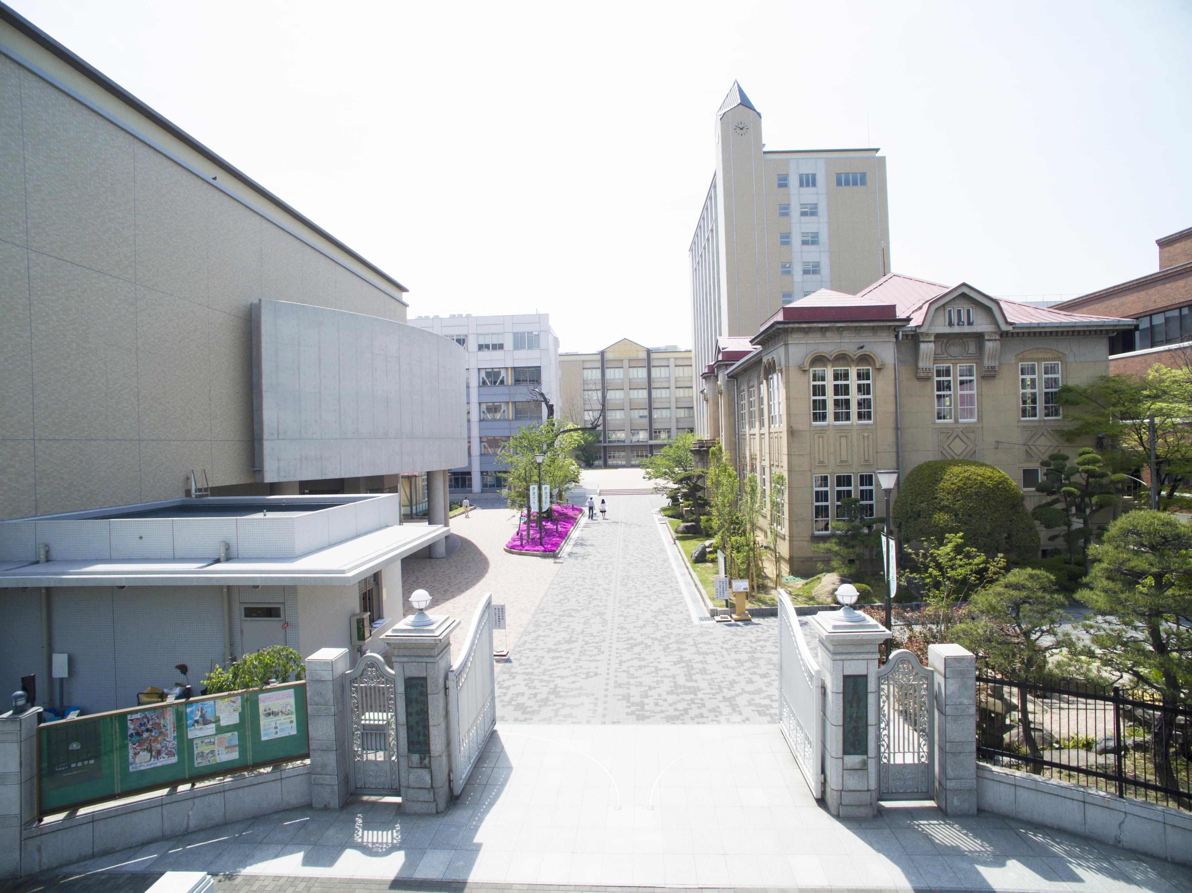 ■感染予防を徹底し、対面授業で実施■大阪樟蔭女子大学 秋期の授業方針が決定