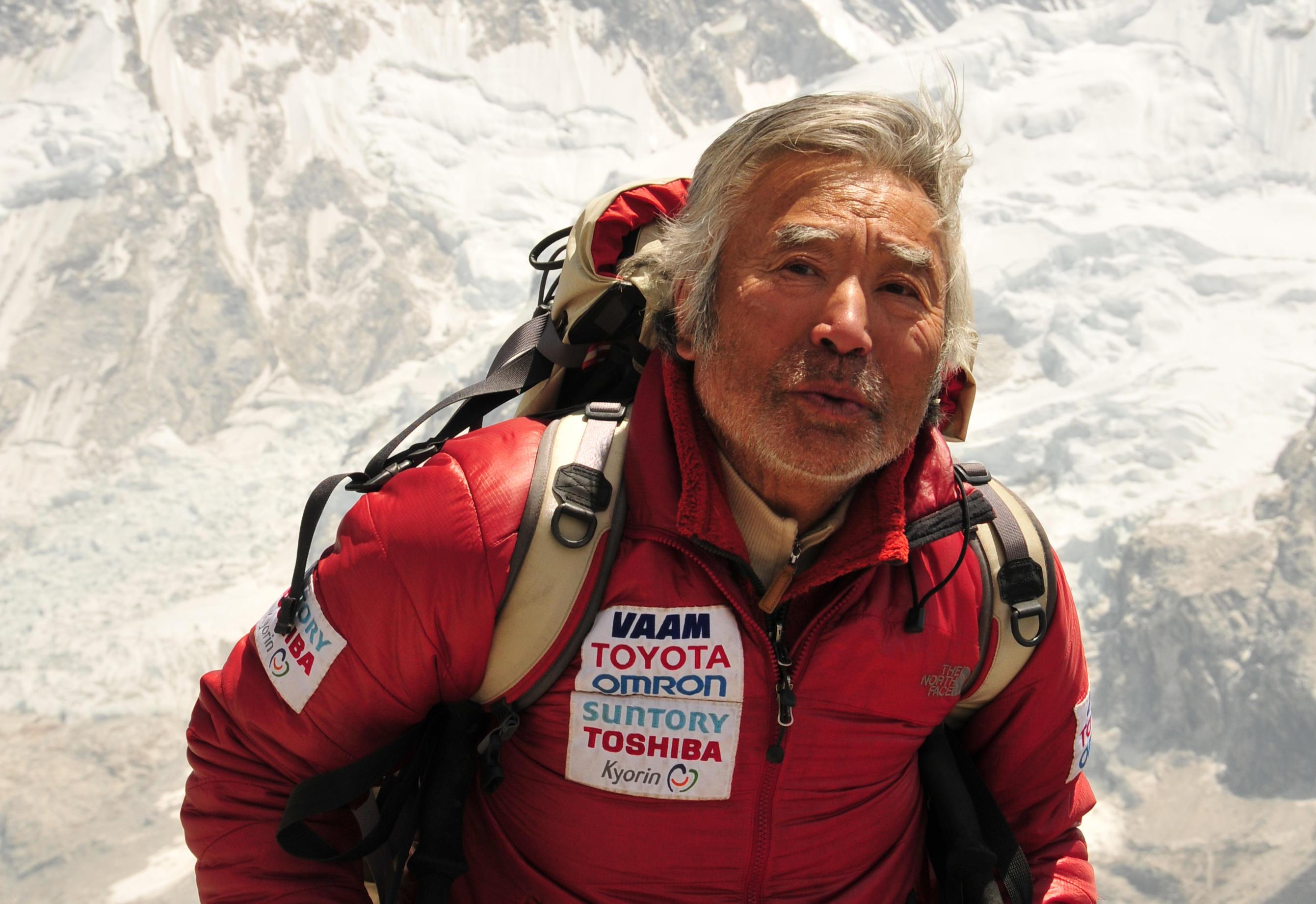 三浦雄一郎校長が語る86歳の「夢・挑戦・達成」 北海道150年記念講演「クラーク博士に学ぶ夢の実現」を開催 -- 三浦校長が来年1月の南米最高峰アコンカグア登頂に向けた決意を語る -- クラーク記念国際高等学校