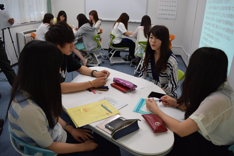 成城大学 ~グローバル人材育成のための成城大学独自の海外研修プログラム~