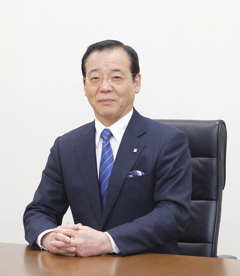 学校法人大阪電気通信大学の理事長に大石利光学長が就任
