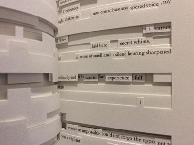明治大学生田図書館Gallery ZERO企画展「文字ノ音 -- ことばの配列と印刷の技」を開催 -- 9月27日~10月27日、生田キャンパスにて