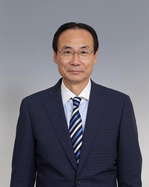 サッカーJリーグ「ガンバ大阪」前社長の野呂輝久氏が大阪国際大学・短期大学部の客員教授に就任