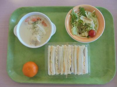 初の試み! フジッコ株式会社とコラボ 全4キャンパスで、100円朝食を実施 -- 明治大学
