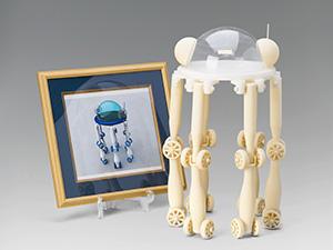 日本工業大学が「第8回3D-CADプロダクトデザインコンテスト」授賞式を開催