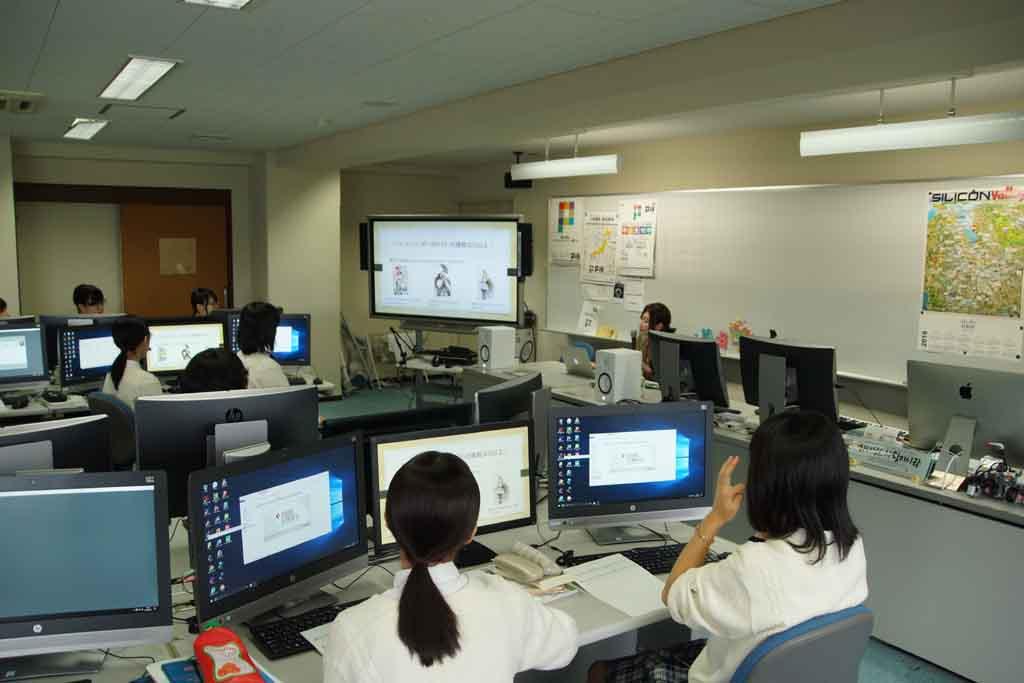 玉川聖学院高等部が「VOCALOID」を用いた情報教育を展開 -- 生徒が音声処理やDTMに挑む
