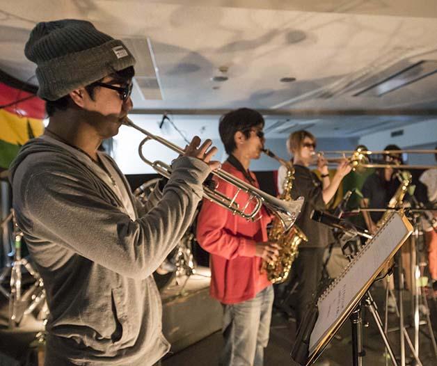 日本工業大学が11月5日(土)・6日(日)の2日間、「笑顔」をテーマに第48回目となる大学祭「若杉祭」を開催