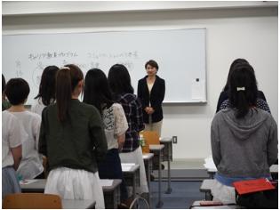 共立女子短期大学が「キャリア教育プログラム」を展開 -- 学科の枠を越えて正課・正課外が連携