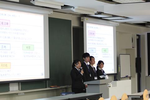 武蔵大学で経済学部ゼミ生による「ゼミ対抗研究発表大会2016」を12月10日に開催