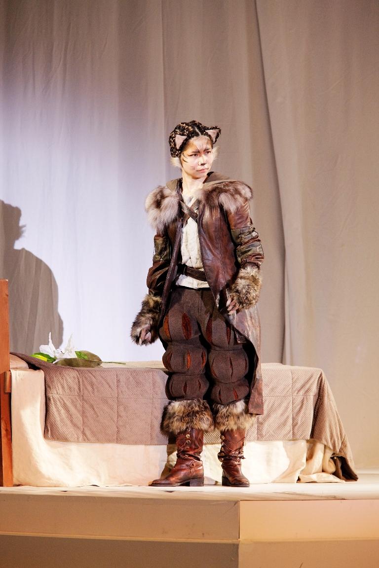文化学園大学が12月9・10日に卒業イベント「いばら姫」を開催 -- 音楽やダンスの要素を取り入れた新しい表現方法によるファッションショー