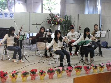 共立女子大学・短期大学が「共立音楽祭2016」を開催 -- 学生・教職員が音楽を通じて競演・交流