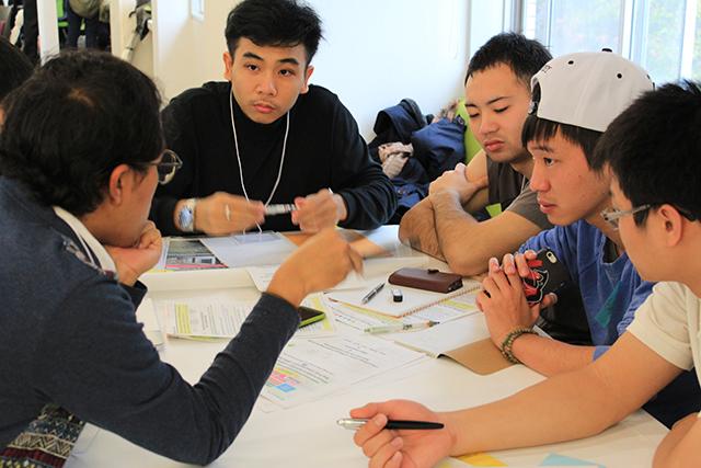 芝浦工業大学 -- 世界14カ国80人の学生が集まる国際産学地域連携PBLを実施 ~多国籍多分野チームで9日間、企業・自治体からの課題解決に取り組む~