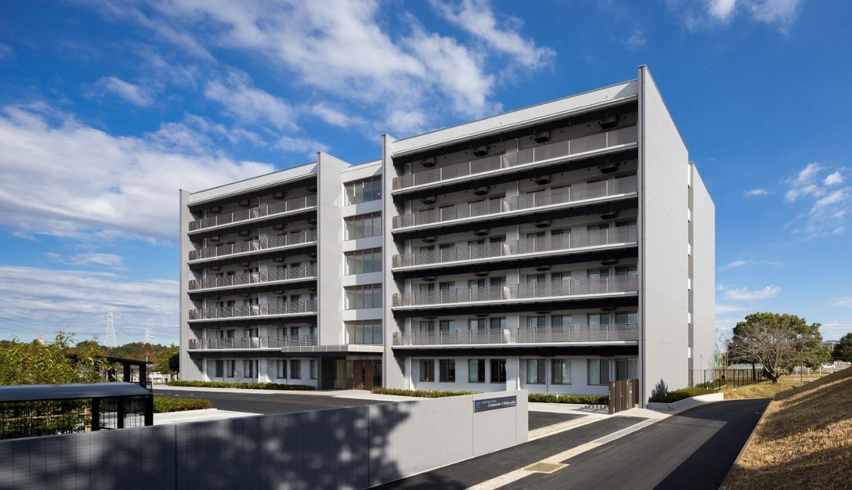帝京平成大学ちはら台キャンパス学生寮の竣工式を挙行