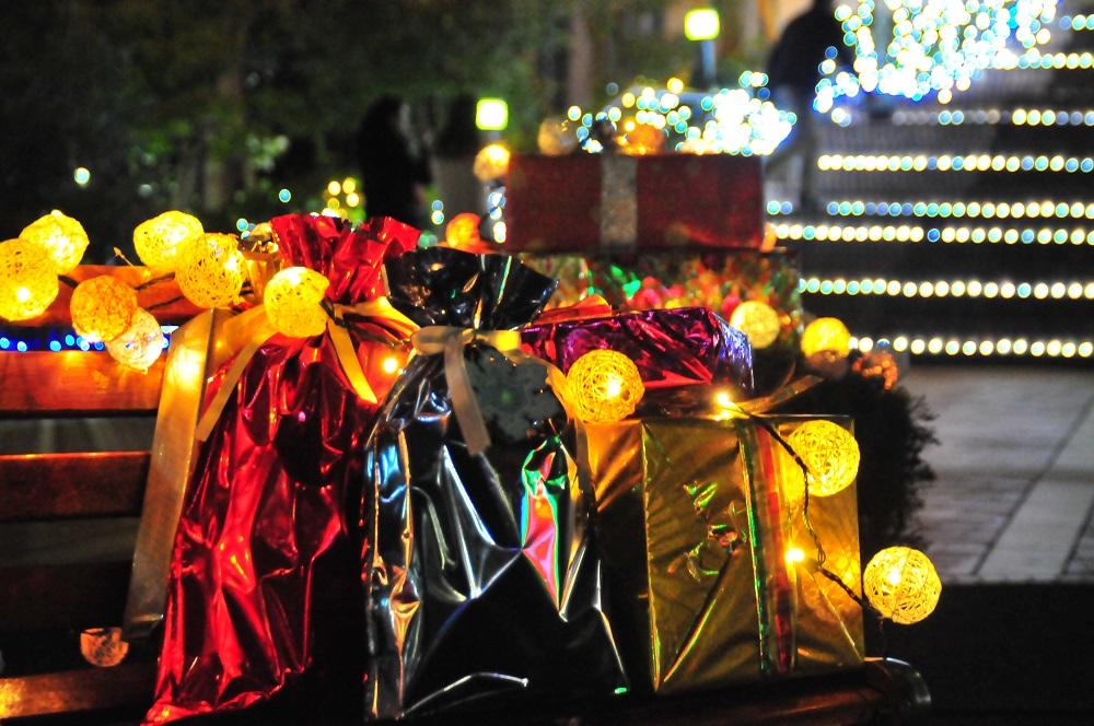 キャンパス内を学生たちのイルミネーションが彩る 「クリスマス・イルミネーションコンテスト2016」12/19(月)~22(木)開催 -- 関東学院大学