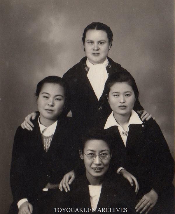 東洋学園大学が創立90周年・前身校開校100周年の歴史を辿る企画展 第3弾「波濤を越えて 東洋女子歯科医学専門学校の外国人留学生」展を5月まで開催