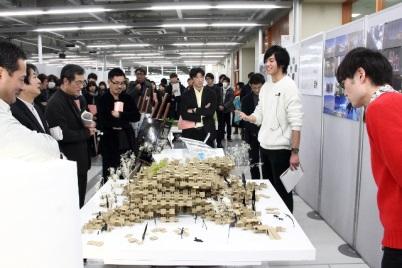 「平成28年度プロジェクトデザインIII公開発表審査会」を開催 -- 金沢工業大学