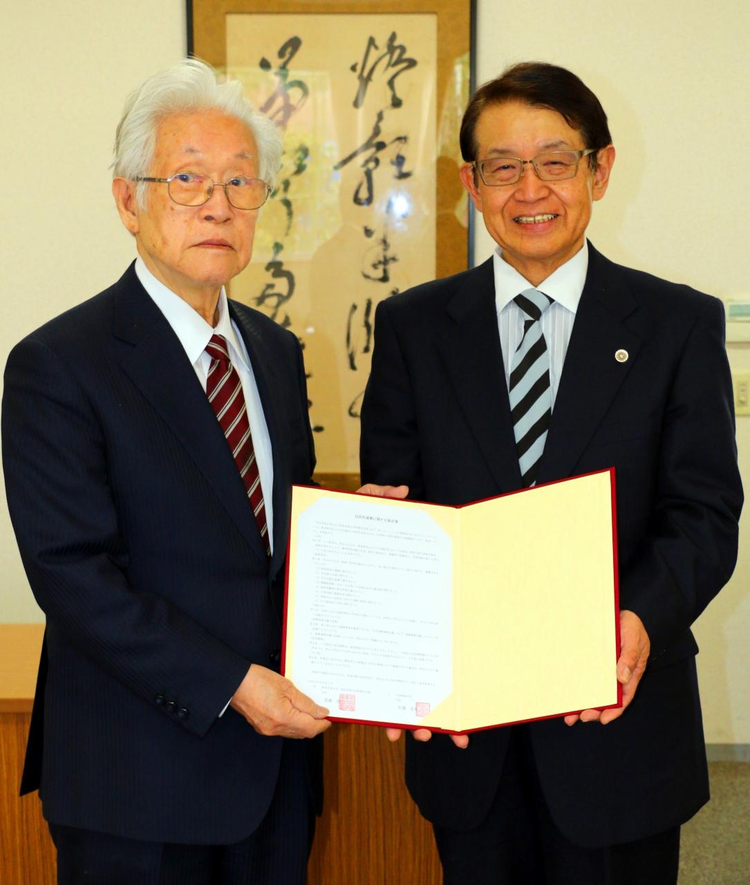 日本映画大学が昭和音楽大学および昭和音楽大学短期大学部と包括的連携に関する協定を締結