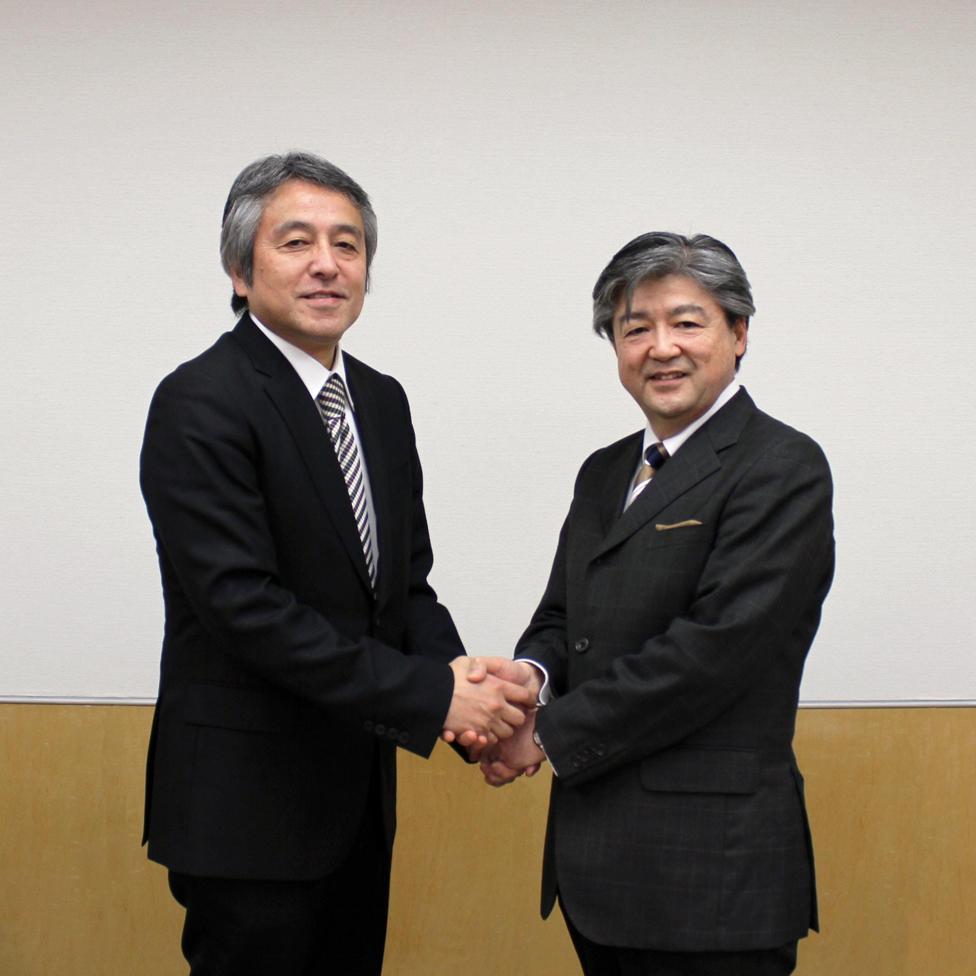 「神奈川大学・神奈川県中小企業家同友会 相互協力協定 記念シンポジウム」を開催