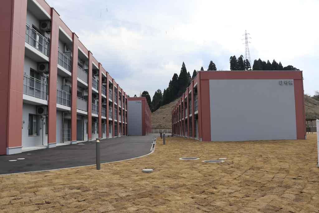金沢大学に学生留学生宿舎「北溟(ほくめい)」が完成 -- 4月1日から運用開始
