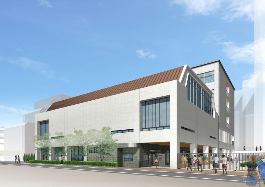 学校法人武蔵野大学が2018年4月、千代田区にインターナショナルスクールを開校(予定) -- Chiyoda International School Tokyo