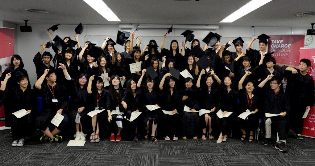小中高校生の夏休みは今年も国内留学で「100%英語漬け」 -- テンプル大学ジャパンキャンパス